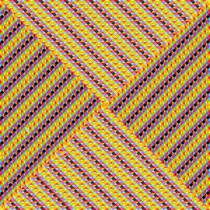 Success story geometric art print