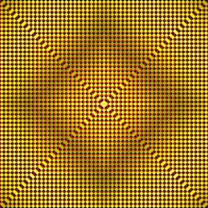 Centurion geometric art print
