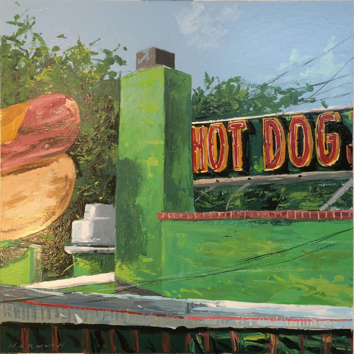 hot dog johnnies - will harmuth