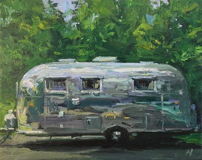 airstream - will harmuth