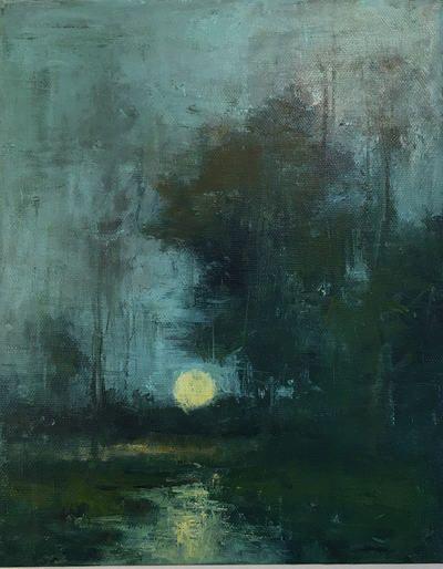 full moon - will harmuth