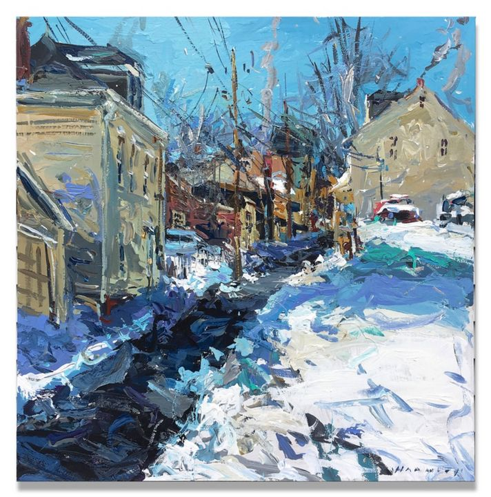 snow day - will harmuth