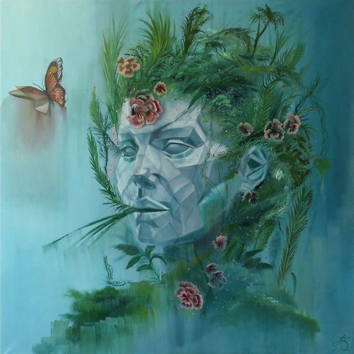 Human. - Juan Barco