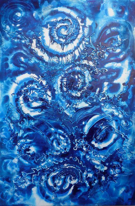 Hidden Gem - Brittney Palmer Art