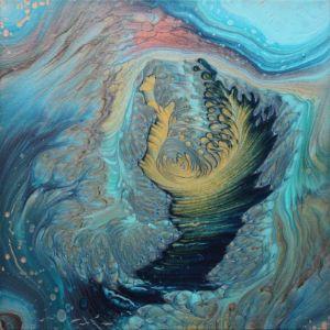 Enchanted Enclave - Hollie's Art Room