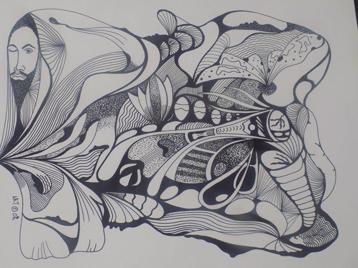 Innervision - Art Jenkins/ Creative Innervisions