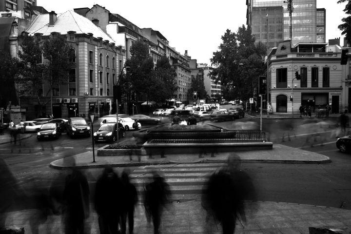 Memoria residual 20 - Fografia de autor