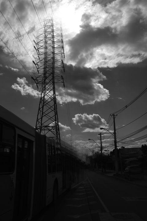 Memoria residual 2 - Fografia de autor