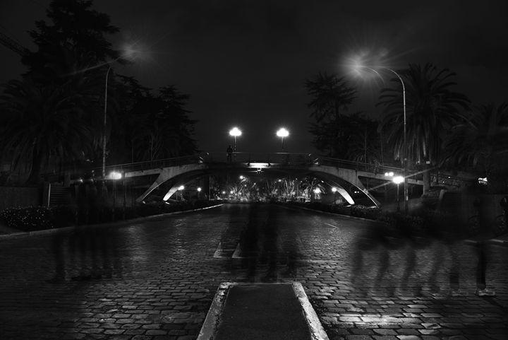 Memoria residual 22 - Fografia de autor