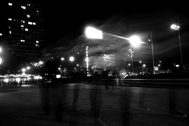 Memoria residual 18 - Fografia de autor