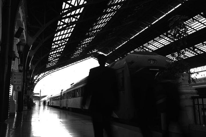 Memoria residual 30 - Fografia de autor