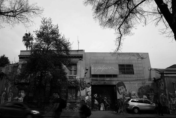 Memoria residual 34 - Fografia de autor