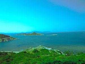 Binh Tien Beach
