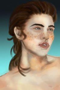 Realism Portrait