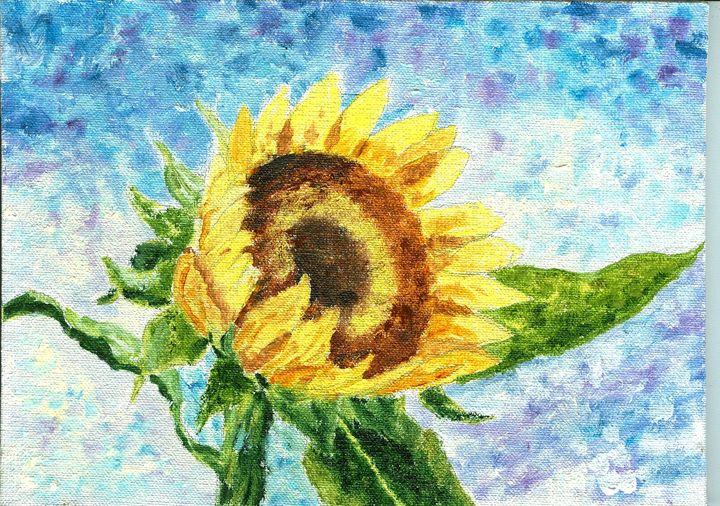 Sunflower - Alexander