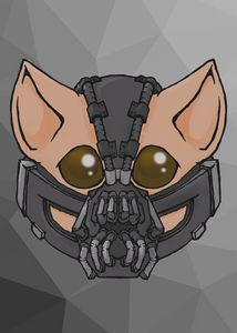 Kitten Bane Icon