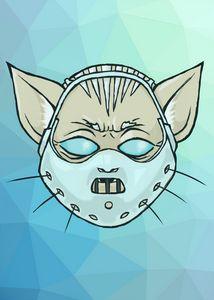 Kitten Hannibal Icon