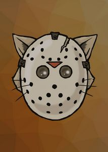Kitten Jason Icon
