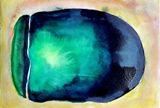 Watercolour 24 cm x 17 cm