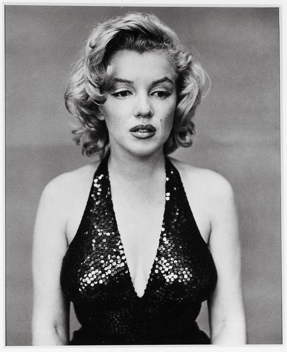 Marilyn Monroe - Reno. Vallon Diffusion