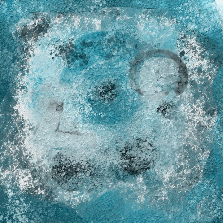 Ocean Blue - JHughes Works of Art
