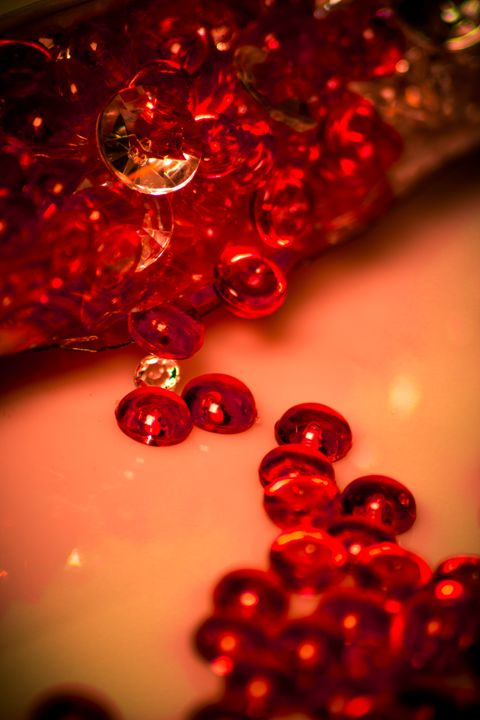 Bursting Veins - Teigan Blackshaw Photographer
