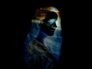 Neon Lady - Tania C