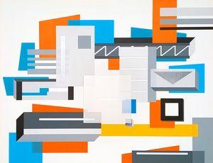 Urban Geometries