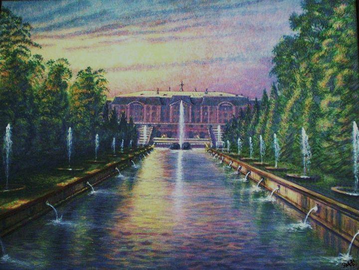 St. Petersburg - Raffi's Place