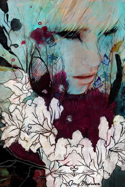 Things I see - Anna Madarasz