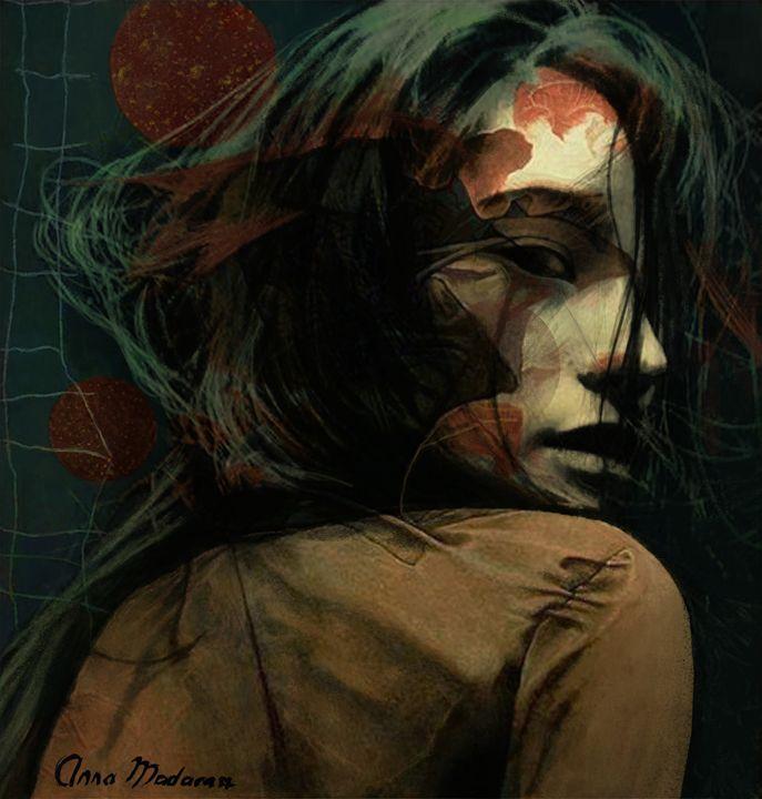 Moonspell - Anna Madarasz