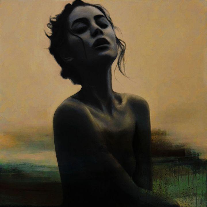 Chasing sunsets - Anna Madarasz