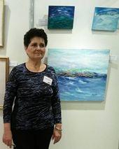 Patricia del V. Abdala
