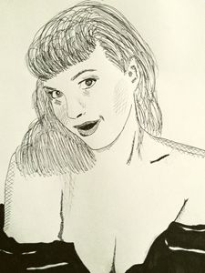 Bettie Bangs