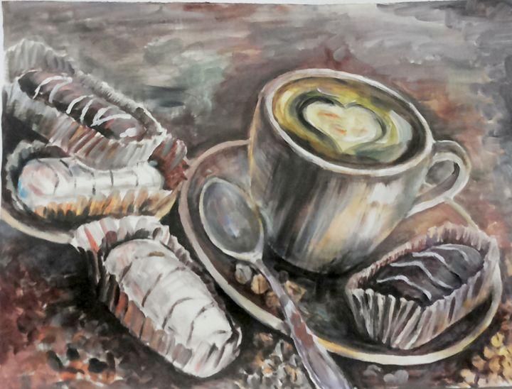 EASY DINNER - Beatris Milenko