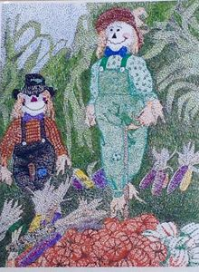 Autumn Bounty - The Rabbit Hole Gallery