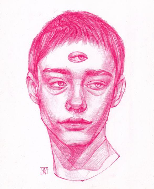 '@satanroman' - Anastasia Terskih
