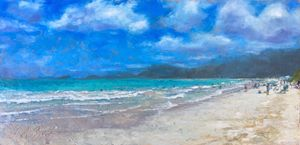Waimanalo Beach - SOLD
