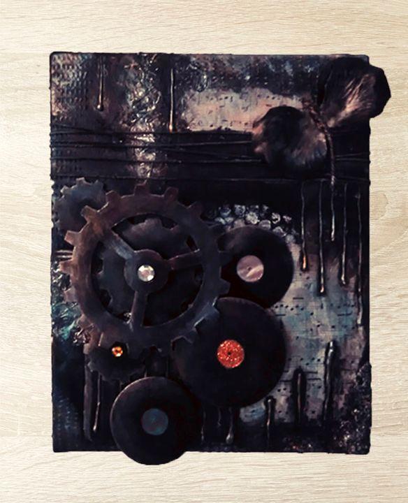 Liquid Music - Giordana Pozzi
