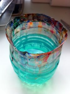 Artist's Cup