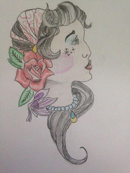 Gypsy - Cassandra