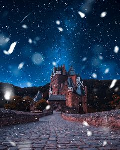 Eltz Castle - Alex Bartual