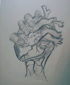 I have your heart always