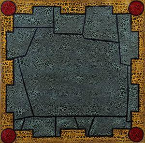 Inca stone wall - Story Art Gallery