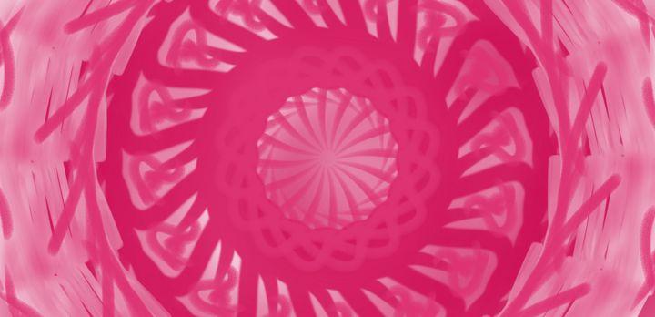 Color Arcade Pink - Vijay's Digital Art