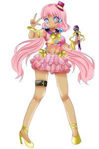 Popstar Girl!