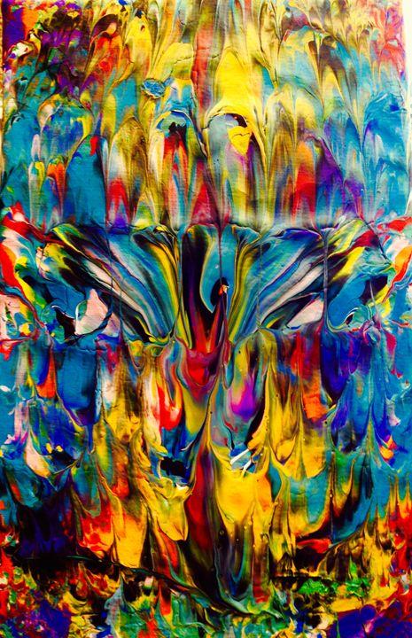 Psychedelic Expressions - Psychedelic Expressions
