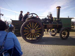 Dorset Steam Festival Number 10