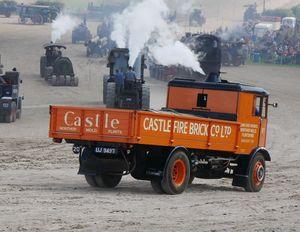 Dorset Steam Festival Number 9