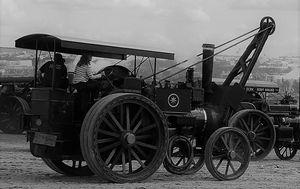 Dorset Steam Festival 3
